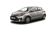 Prime Car Rent Toyota Yaris